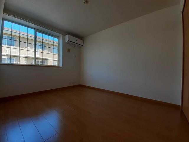 プチ グレーヌA 01010号室のセキュリティ