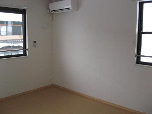 パークプレイスDEUX 02040号室の景色