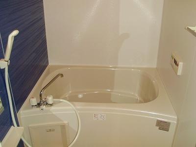サニーハウス 01020号室の風呂
