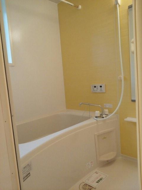 アミティエ東光 02020号室の風呂