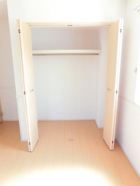 グランドステージ豊潤 01010号室の収納