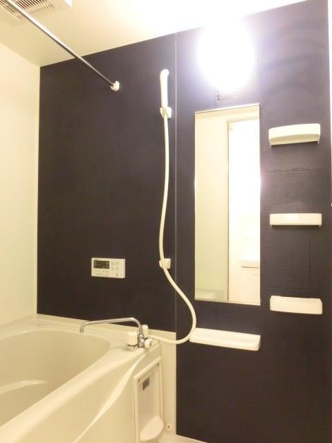 グランドステージ豊潤 01010号室の風呂