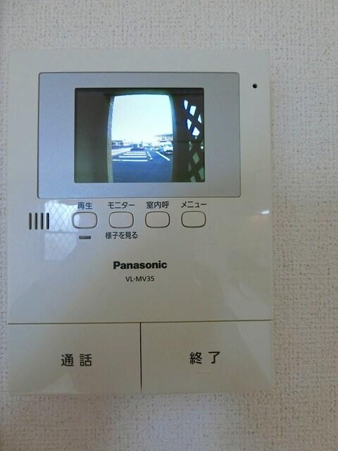ピア・ドール・間々 Ⅰ 01050号室の設備