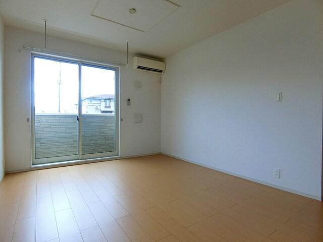 ピア・ドール・間々 Ⅰ 01050号室のキッチン