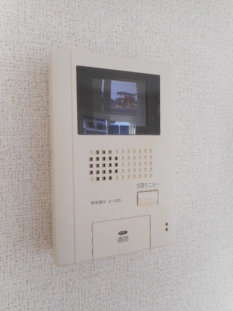 オネスト 01010号室のセキュリティ