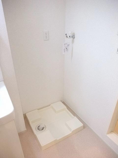 グリーンフォレストC 02010号室の設備