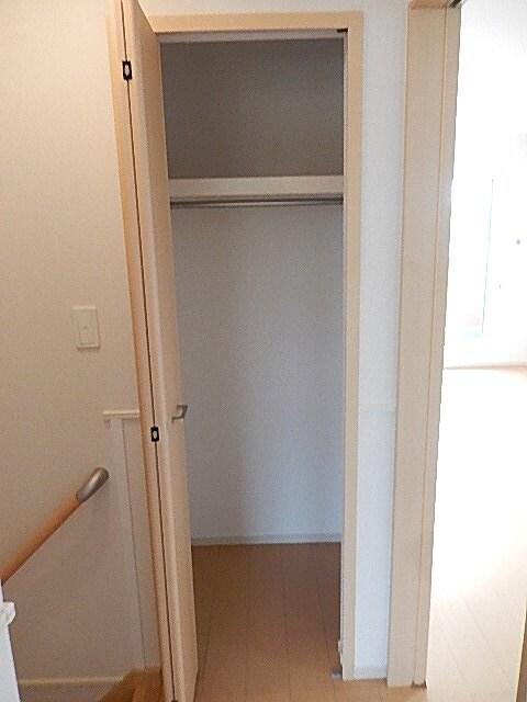 Porte Regalo Ⅳ 02020号室の設備