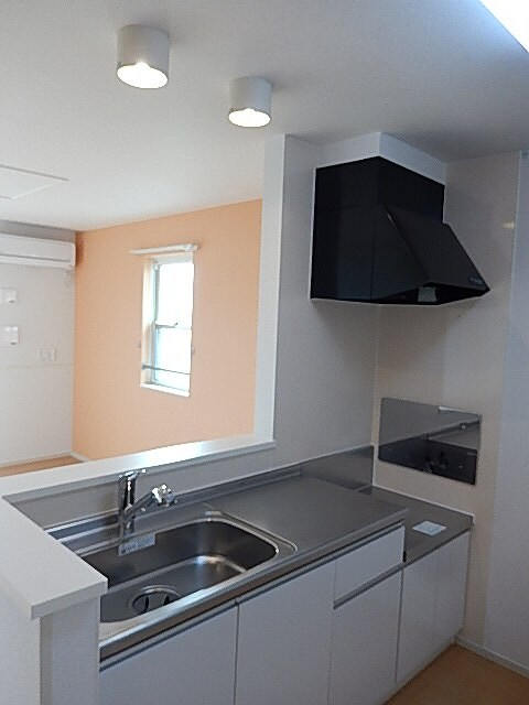 Porte Regalo Ⅳ 02020号室のキッチン