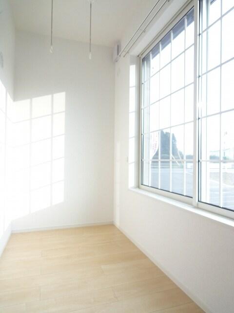 サザンクロス 01050号室の設備