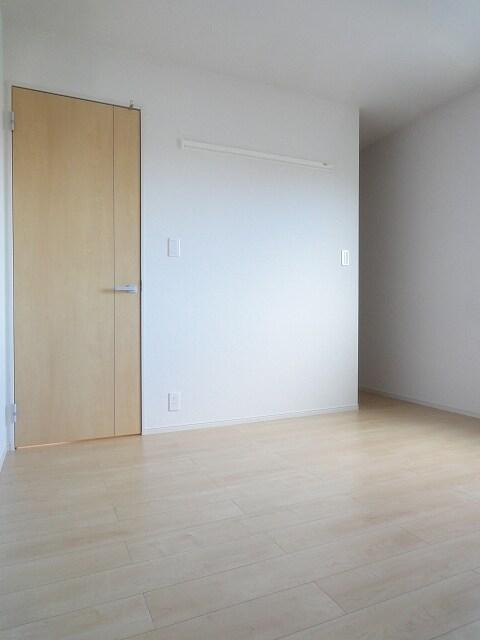 サザンクロス 01050号室のベッドルーム