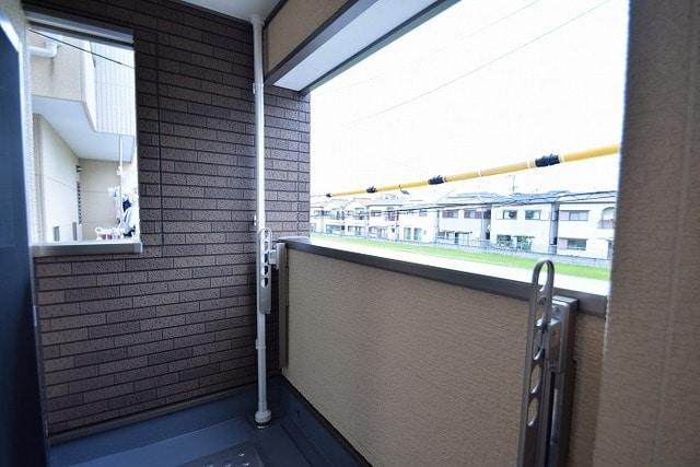 モデルノ リヴァー 02020号室のトイレ