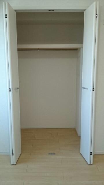 サンフェリーチェB 03020号室の収納