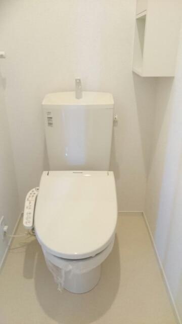 サンフェリーチェB 03020号室のトイレ