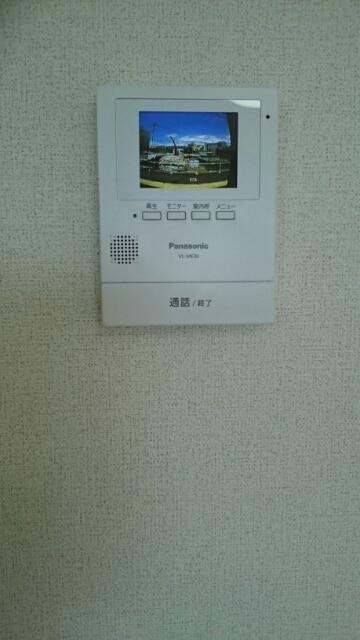 サンフェリーチェB 03020号室のセキュリティ