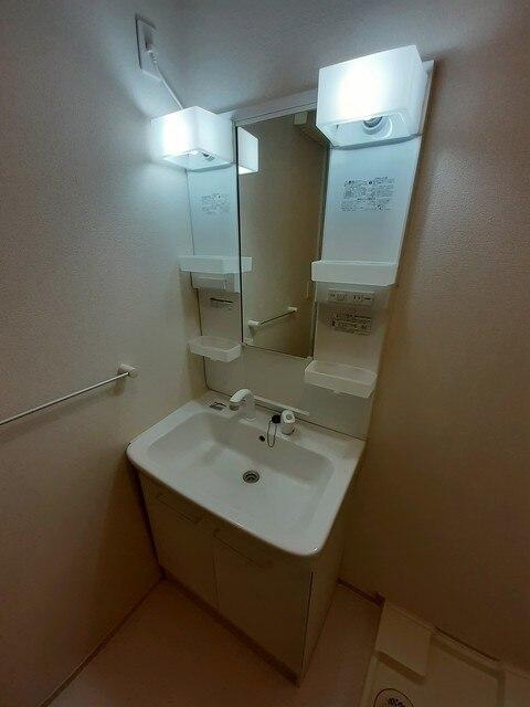 ボン・シャンス 01030号室の設備