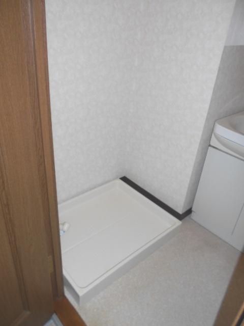 サンテラス植松 103号室の設備