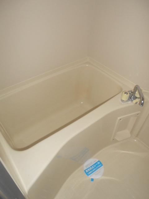 サンテラス植松 103号室の風呂