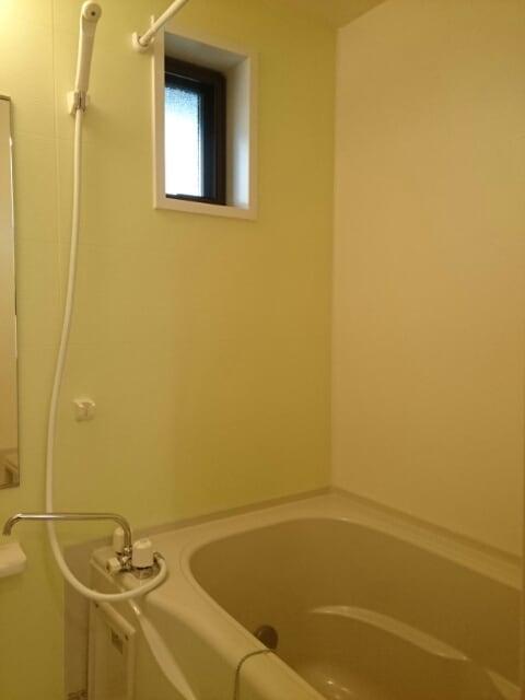 サン・ユウキ旭ヶ丘 02020号室の風呂