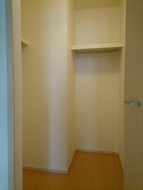 サン・ユウキ旭ヶ丘 02020号室の収納