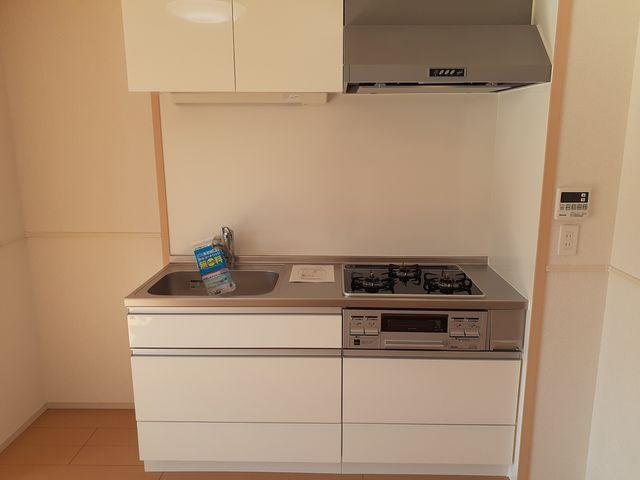 ディアコート積み木 02040号室のキッチン