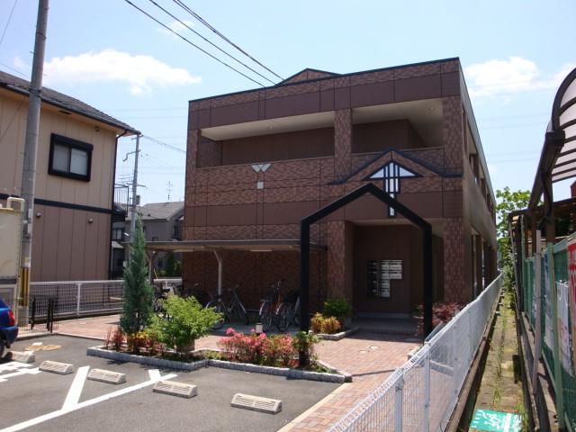Southern Court 三山木(サザンコート)外観写真