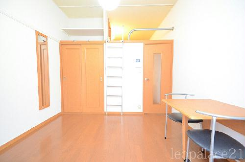 レオパレスパークコンフォール21 106号室のその他