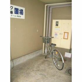 ドール本願寺 101号室のその他