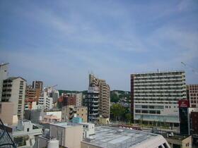 ダイナコート六本松2 802号室の景色