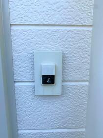 エスポワールK 101号室のキッチン