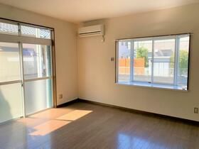 エスポワールK 101号室の収納