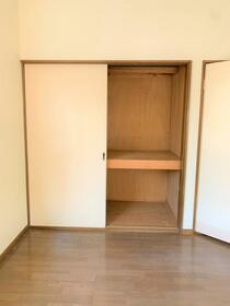 エスポワールK 101号室の風呂