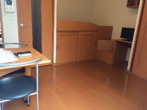 レオパレスGK 105号室のその他