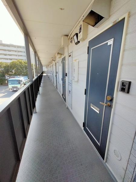 サニーコート北葛西B 109号室のその他