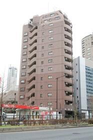 パレ・ソレイユ西新宿(ニシシンジュク)の外観