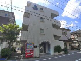 TOP武蔵新田NO1外観写真