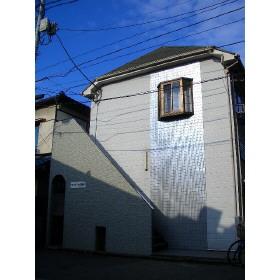 ウィングコート東高円寺の外観