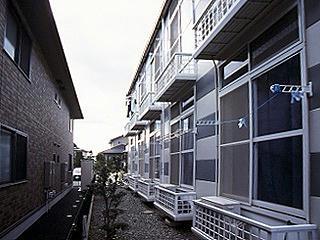 レオパレスボヌール 202号室の設備