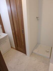 カルム(新築そっくりさん) 202号室の風呂