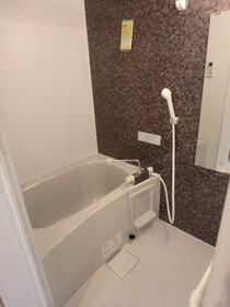 カルム(新築そっくりさん) 202号室の洗面所