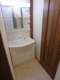 カルム(新築そっくりさん) 202号室のトイレ