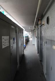 メゾン・ド・ヴァンクール 0106号室のその他