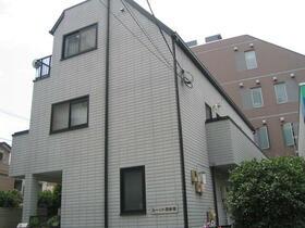 ルーシド西新宿外観写真
