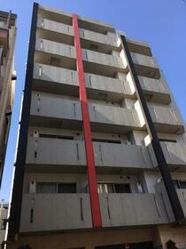 ル・リオン東京アクアサイド外観写真