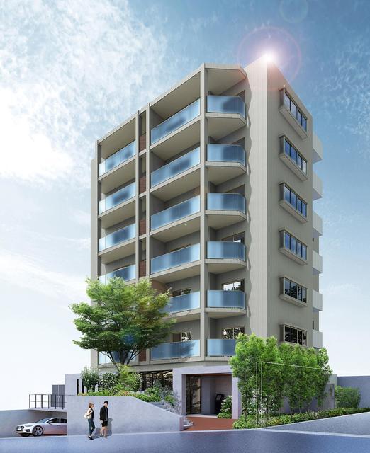 Keyaki Terrace 恵比寿南
