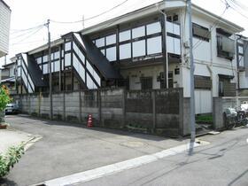 桃井3号館の外観