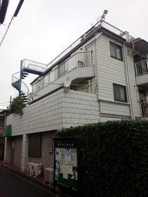 ロアール新大塚外観写真