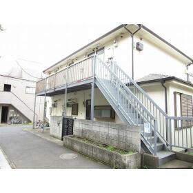 カディ東高円寺の外観