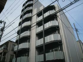 アクサス東京オリエンス外観写真