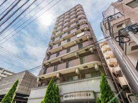 グリフィン横浜・グランビスタ外観写真