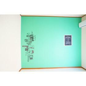 アルカディア湘南 103号室のキッチン